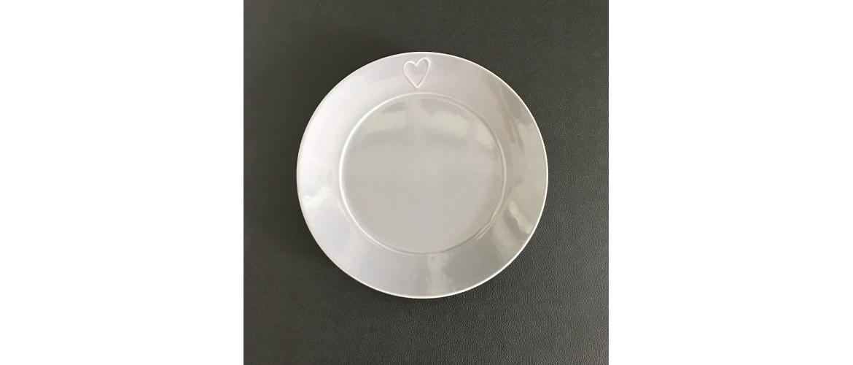 Diner bord Ø 27 cm